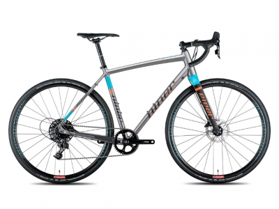 Cyclocross & Gravel Bike