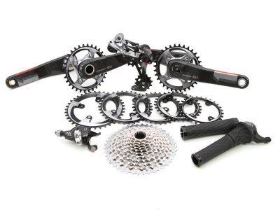 Groupsets & Upgrade Kits