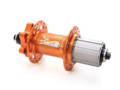 Quickrelease / 10 mm Axle