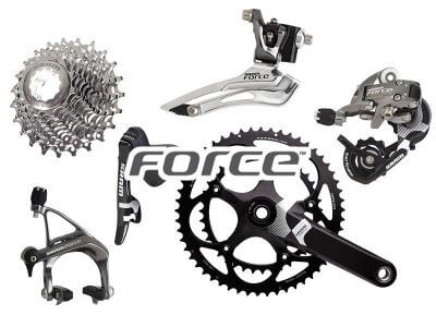 Roadbike - Force