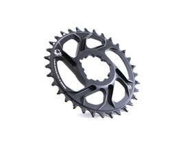 SRAM X-SYNC 2 Eagle Direct Mount chain ring 12-speed 6 mm...
