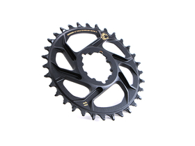 SRAM X-SYNC 2 Eagle Direct Mount Kettenblatt 12-fach 6 mm...