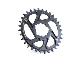 SRAM X-SYNC 2 Eagle Direct Mount chain ring 12-speed 3 mm...