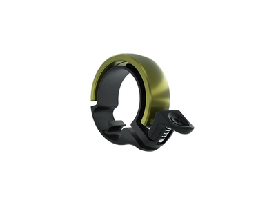 KNOG Oi Bell Small Classic Edition | 22.2 mm black