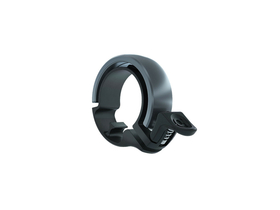 KNOG Oi Bell Large Classic Edition | 28,6 - 31.8 mm black