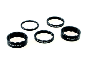 PROCRAFT Spacer Superlight SET Aluminum