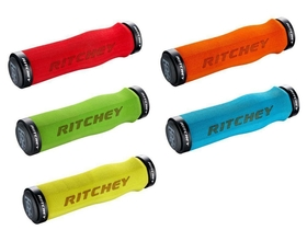 RITCHEY Grips WCS Ergo True Grip Lock-On RED