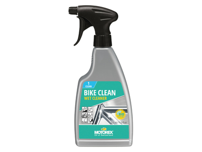 MOTOREX Bike Clean Spray 500 ml