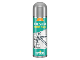 MOTOREX Care and Protect Spray Bike Shine 300 ml