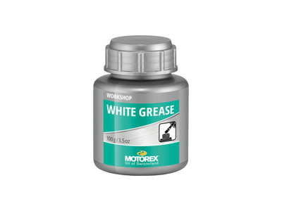MOTOREX Special Grease White Grease 100 g