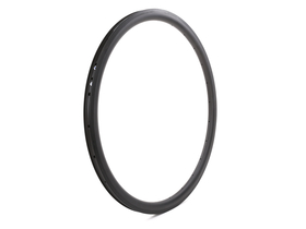 CARBON Felge 28 | 700C Road 35 U-shape Clincher Disc
