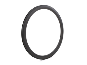 CARBON Rim 28 Road 45 U-shape Clincher Disc