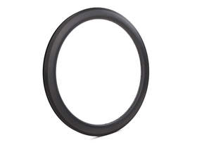 CARBON Rim 28 Road 55 U-shape Clincher Disc