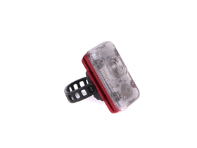 LUPINE Lampe Rotlicht rot (rote LED)