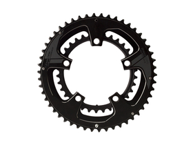 PRAXIS WORKS Chainring Set BUZZ Road / Cyclecross BCD 110...