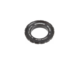 SHIMANO Center Lock Ring for 15/20 mm Thru Axle SM-HB20