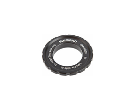 SHIMANO Centerlock Ring for 15/20 mm Thru Axle SM-HB20