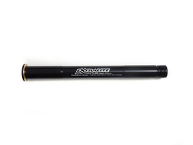 EXTRALITE Thru Axle Black Lock 15.4B | QR15 for ROCK SHOX...