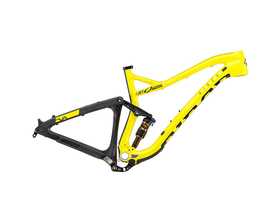 NINER Mountainbike Rahmen 29 | 27,5 Plus Fully JET 9 RDO...