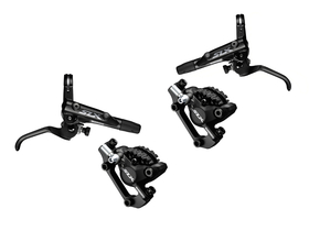 SHIMANO SLX Disc Brake Set BL-M7000 / BR-M7000 | Brake...