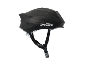 VELOTOZE Helmet Cover black