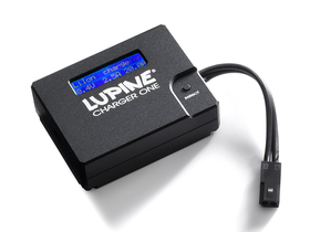 Lupine Charger One 2,5 A