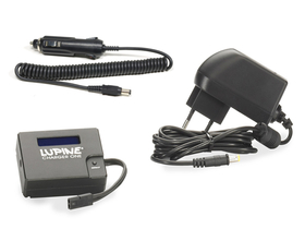 LUPINE Ladegerät Charger One 2.5 A