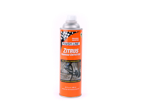 FINISH LINE Citrus Bike Degreaser 600ml