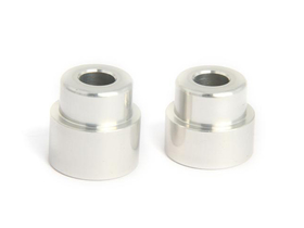 MANITOU Rear Suspension Bushing Set 2-pieces 8 mm from 2011