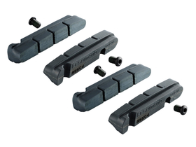 SHIMANO Road Brake Pads R55C4 / R55C3 - 2 Pair