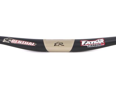 RENTHAL Bar Fatbar Carbon Riser 35,0 x 800 mm | 7°