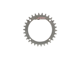 RENTHAL Chain Ring 1xR Narrow Wide 1-speed BCD 104 38 Teeth