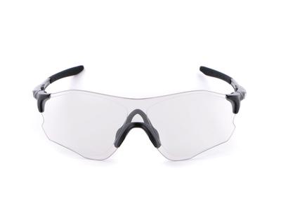 Oakley EVZero Path Sonnenbrille Polished Black/Black Iridium qA3AcW48hL
