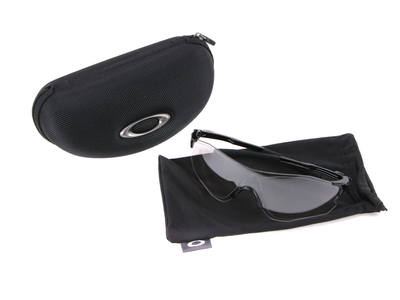 05b9109e482 ... OAKLEY Sunglasses EVZero Path Polished Black