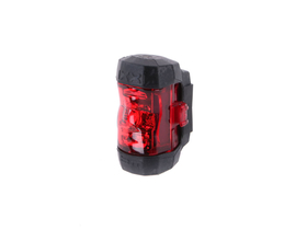 BUSCH + MÜLLER LED Battery Rear Light IXXI | StVZO