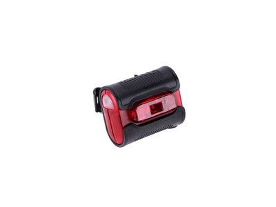BUSCH + MÜLLER LED Battery Rear Light with...