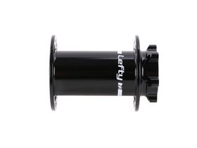 CANNONDALE Hub front for Lefty Olaf 73 Fatbike |  black...