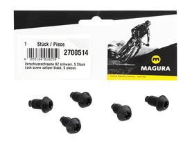 MAGURA  Spare Part Caliper Screw | Bleed Screw for MT Brakes