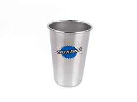 PARK TOOL Stainless Steel Pint SPG-1 with Logo