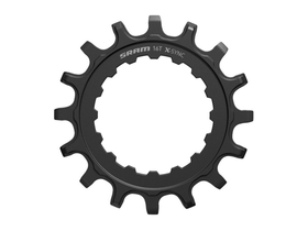 SRAM X-SYNC EX1 E-Bike Direct Mount chainring 1x8 for...