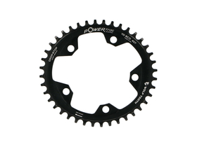 WOLFTOOTH Chainring elliptical Drop-Stop 1-speed | BCD 110
