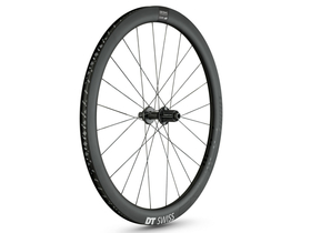 DT SWISS Hinterrad ERC 1100 DICUT Disc Brake Carbon Clincher