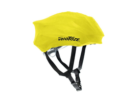 VELOTOZE Helmet Cover yellow
