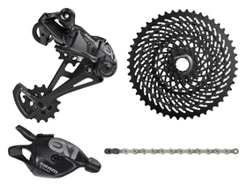 SRAM EX1 E-Bike Upgrade Kit | Basisgruppe 1x8