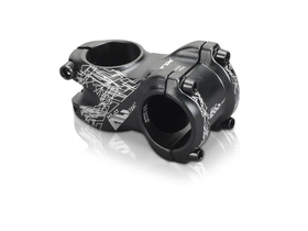 XLC Vorbau All MTN A-Head ST-M25 schwarz matt | 55 mm