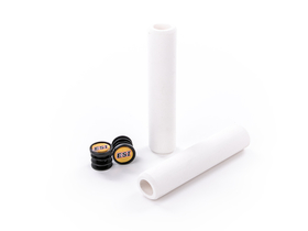 ESI GRIPS Soft Grip Racer´s Edge white