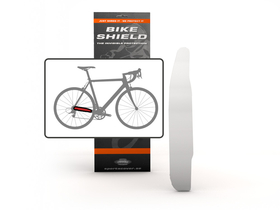 BIKESHIELD frameprotector foil chainstay