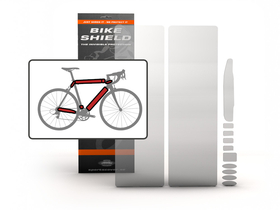 BIKESHIELD Rahmenschutz Folie Fullpack oversized