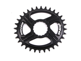 ROTOR Chainring Q-Ring Direct Mount for Race Face Cinch...