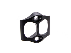 MCFK Clamp Plate for Seatpost | Version 2017
